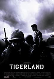 Tigerland izle