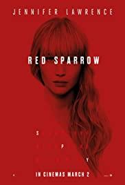 Kızıl Serçe / Red Sparrow – 1080p izle
