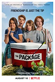 Paket / The Package – hd izle