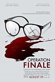 Operasyon Finali / Operation Finale – hd izle