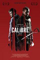 Kalibre / Calibre – hd izle