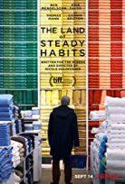 Kararlı Alışkanlıklar Ülkesi / The Land of Steady Habits