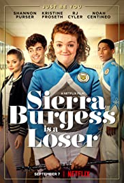 Sierra Burgess Is a Loser – hd izle