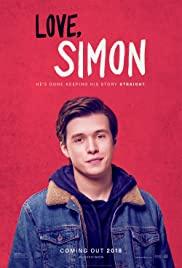 Sevgiler, Simon – 1080p izle