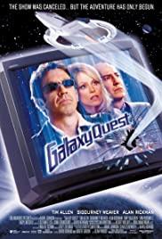 Galaksi Savaşçıları / Galaxy Quest izle