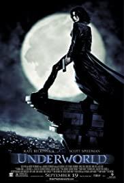Karanlıklar ülkesi / Underworld izle