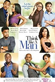 Erkek Aklı / Think Like a Man izle