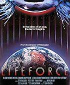 Yaşam savaşı - Uzay vampirleri / Lifeforce izle