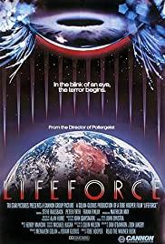 Yaşam savaşı – Uzay vampirleri / Lifeforce izle