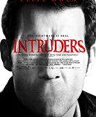 Davetsiz Misafirler / Intruders izle