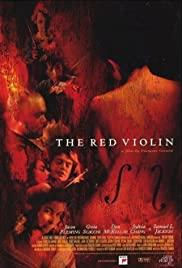 Le violon rouge / Kırmızı Keman izle