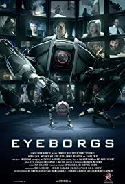 Eyeborgs hd izle