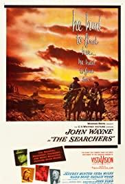 Çöl aslanı / The Searchers izle