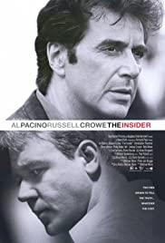 Köstebek / The Insider izle