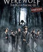 Kurt Adam: İçimizdeki Canavar / Werewolf: The Beast Among Us  izle