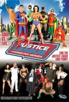 Justice League of seksstar Heroes: An Extreme Comixxx Parody