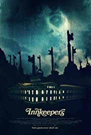 Ruhlar Oteli / The Innkeepers  izle