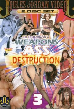 Weapons of Ass Destruction 3 full erotik film +18