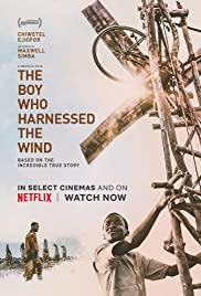 Rüzgârı Dizginleyen Çocuk / The Boy Who Harnessed the Wind