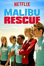 Malibu Plajı / Malibu Rescue izle