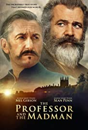 Deli ve Dahi / The Professor and the Madman izle