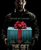 Geçmişten Gelen – The Gift - 1080p izle