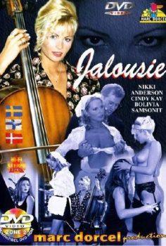 Jalousie (1994) +18 erotik film izle