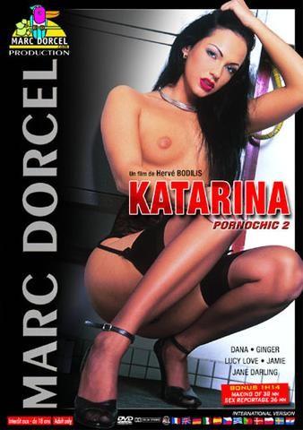 Pornochic 2 - Katarina (2003) +18 erotik film izle