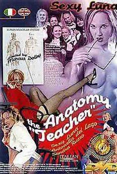 La Prof. Di Anatomia (2002) +18 erotik film izle
