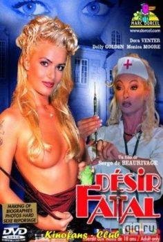 Desir Fatal +18 erotik film izle