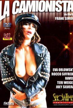 La Camionista – Anal Selvaggio +18 erotik film izle