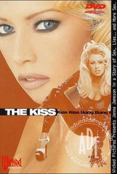 The Kiss (1995) +18 erotik film izle
