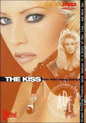 The Kiss (1995) +18 erotik film izle