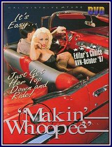 Makin Whoopee (1997) +18 erotik film izle