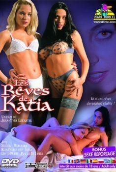 Les Reves de Katia (2002) +18 erotik film izle