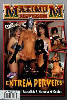 Maximum perversum №40 Extrem pervers +18 erotik film izle