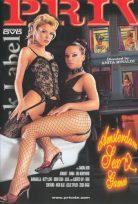 Amsterdam Sex Games (2003) +18 erotik film izle