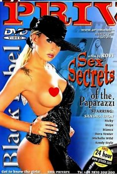 Sex Secrets Of The Paparazzi (2003) +18 erotik film izle
