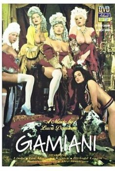 Gamiani +18 erotik film izle