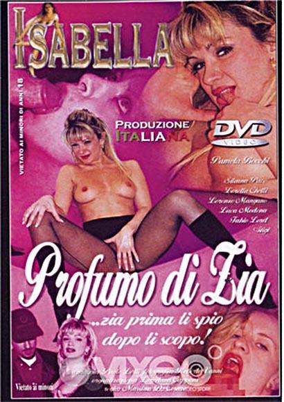 Profumo di zia (2001) +18 erotik film izle