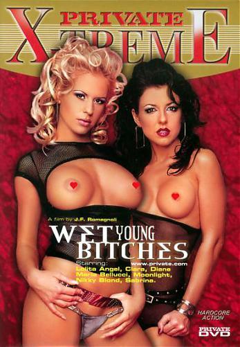 Wet Young Bitches (2003) +18 erotik film izle