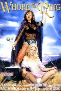 Whore Of The Rings (2001) +18 erotik film izle