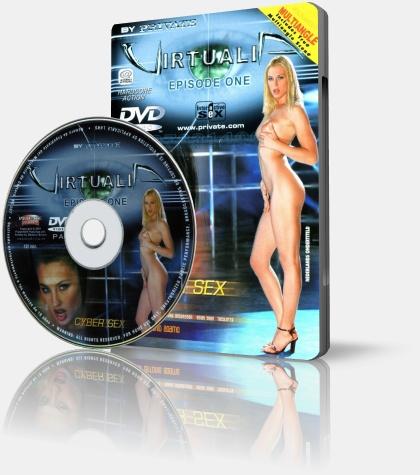 Virtualia - Episode I: Cyber Sex (2001) +18 erotik film izle