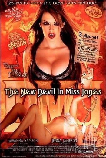The New Devil In Miss Jones (2006) +18 erotik film izle