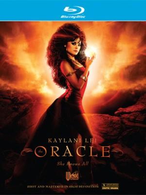 The Oracle (2008) +18 erotik film izle