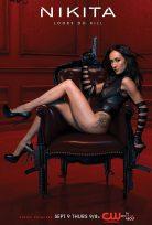 Nikita a Assassina Sexual(1997) +18 erotik film izle