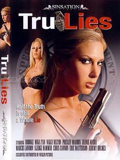 Tru Lies (2007) +18 erotik film izle