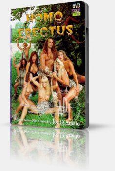 Homo Erectus (1996) +18 erotik film izle