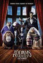 Addams Ailesi – The Addams Family türkçe dublaj HD İZLE