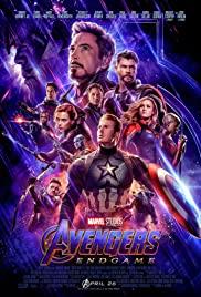 Yenilmezler: Son Oyun / Avengers: Endgame türkçe dublaj HD İZLE